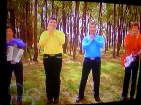 The Wiggles - Wiggley Party - YouTube