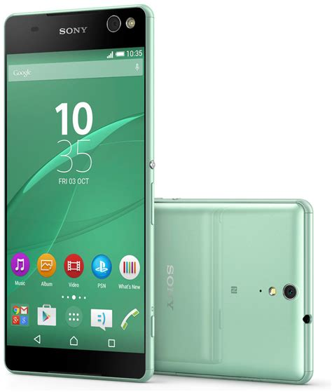 Sony Xperia C5 Ultra Dual E5563 - Specs and Price - Phonegg