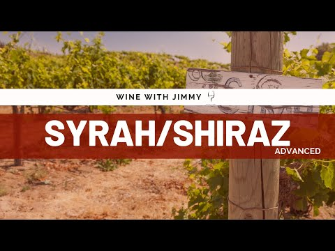 WHAT IS THE DIFFERENCE BETWEEN SYRAH AND SHIRAZ? | Kazzit