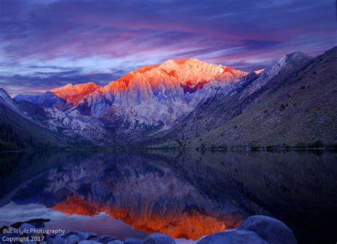 For Purple Mountain Majesties | This image is copyrighted