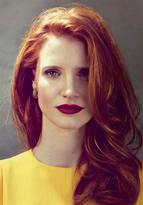 4 Colors Redheads Should Add To Their Wardrobe in 2015