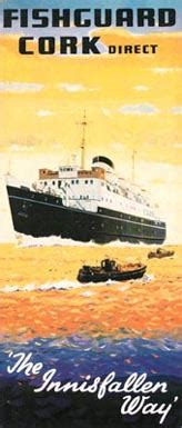 City of Cork Steam Packet Co