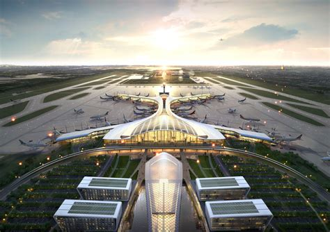 Myanmar revisits second airport project   TTR Weekly