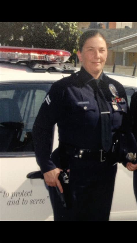 LAPD Officer Mary O'Callaghan pleads not guilty to felony
