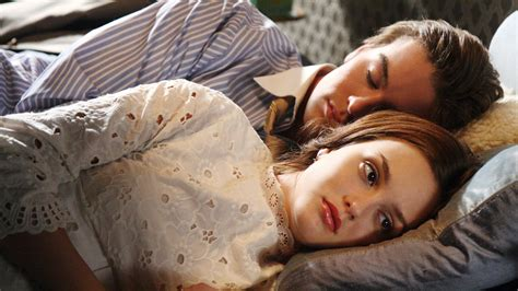 Chuck And Blair Were Never Meant To Be Together In Gossip Girl