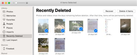6 ways to recover lost photos after macOS Catalina update
