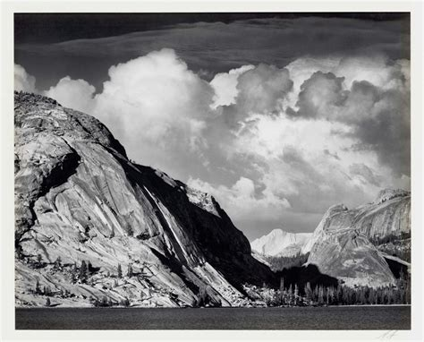 Lot 158: Ansel Adams 18 Folio Spec Ed