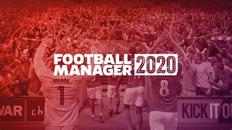 Is Football Manager 2020 Coming To PS4? - PlayStation Universe