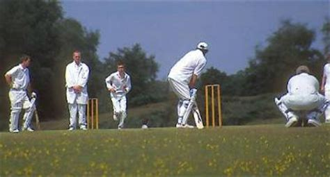 Sports Played in Britain