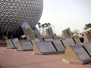 WDW EPCOT Photo Collection