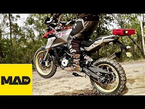 Rally Raid Products BMW G 310GS - build, test, discussion