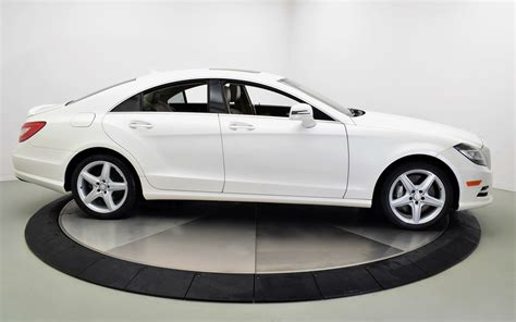 2014 Mercedes-Benz CLS550 4MATIC CLS 550 4MATIC For Sale